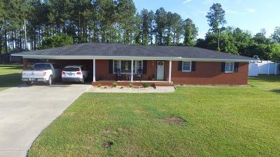 Alma Single Family Home For Sale: 149 Lake Lure Dr