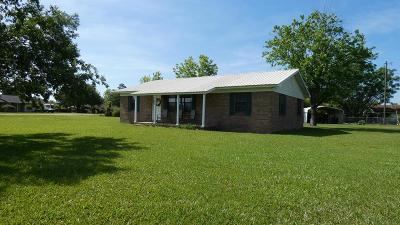 Alma Single Family Home For Sale: 145 Beagle Blvd