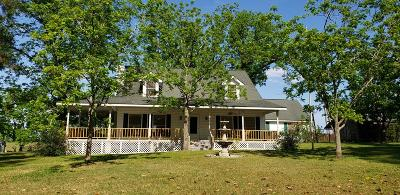 Ambrose Single Family Home For Sale: 1054 Squire Rd