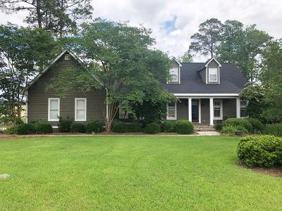 Douglas Single Family Home For Sale: 901 Beaver Kreek Rd.