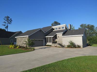 Douglas Single Family Home For Sale: 201 Alan Dr.