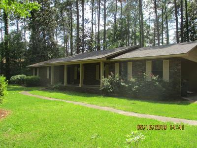Douglas Single Family Home For Sale: 803 Wheeler