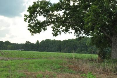 Farm For Sale: 000 Mimosa Rd.