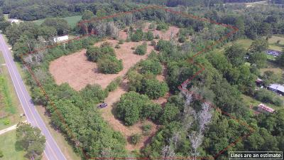 Commercial Lots & Land For Sale: 188 Mark Mobley Rd