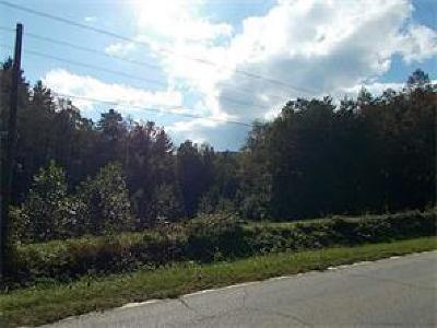 Dahlonega Residential Lots & Land For Sale: C1 Camp Wahsega Road