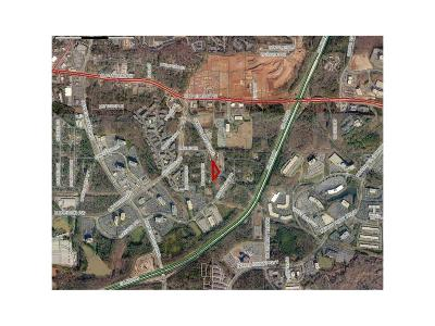 Alpharetta Residential Lots & Land For Sale: 175 Kimball Bridge Road