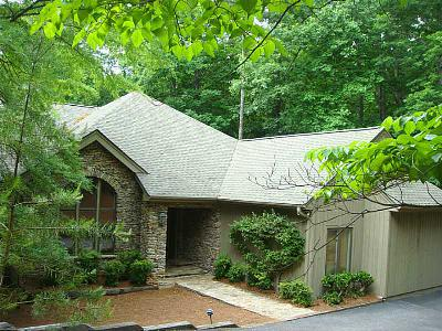 Pickens County Single Family Home For Sale: 126 Canada Geese Point