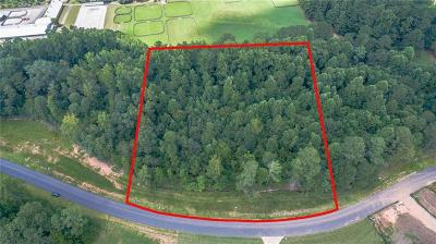 Milton Residential Lots & Land For Sale: 530 Lost River Bend