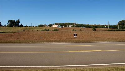 Pickens County Commercial For Sale: 3 Noah Drive