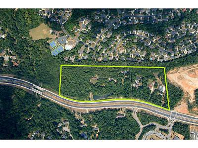 Johns Creek Residential Lots & Land For Sale: 25+/- State Bridge Road Land