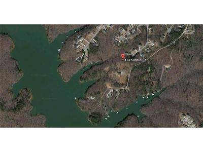 Residential Lots & Land For Sale: 6156 Westchester Place