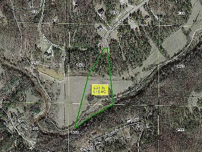 Cartersville Residential Lots & Land For Sale: 39 Retreat Ridge