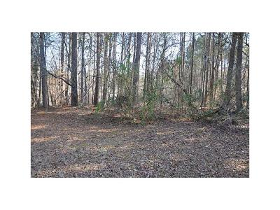 Douglas County Residential Lots & Land For Sale: Lot 20 Melanie Drive