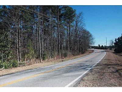 Stockbridge Residential Lots & Land For Sale: 157 Fairview Road