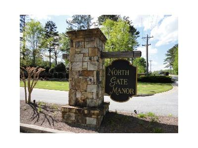 Residential Lots & Land For Sale: 4667 Manor Drive