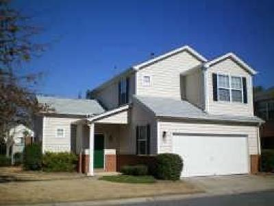 Acworth Single Family Home For Sale: 120 Windcroft Circle NW