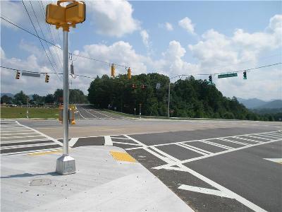Blairsville Commercial For Sale: 1374 Kiutuestia Creek Road