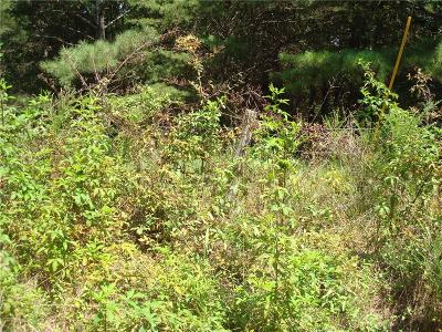 Ranger Residential Lots & Land For Sale: 105 Black Knob Falls Drive