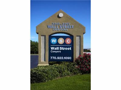 Rockdale County Rental For Rent: 2375 Wall Street SE #245