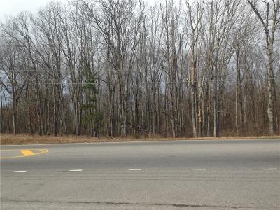 Canton Residential Lots & Land For Sale: Cumming Highway