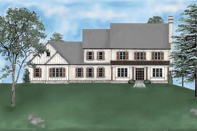 Milton Residential Lots & Land For Sale: 780 Foxhollow Run