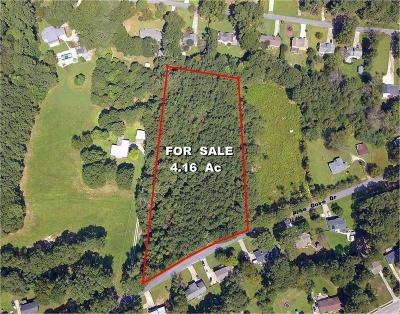 Residential Lots & Land For Sale: 2940 Pine Grove Drive