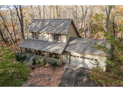 Bent Tree Single Family Home For Sale: 833 Denny Ridge Road