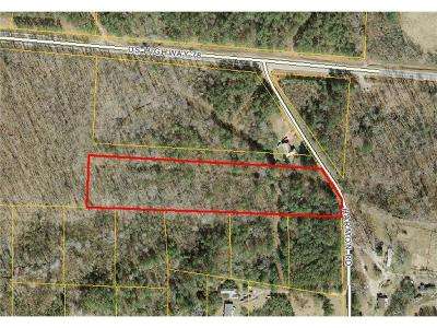 Haralson County Residential Lots & Land For Sale: Harmon Road