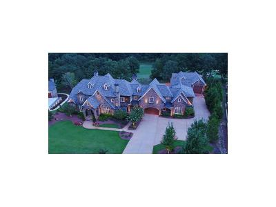 Braselton Single Family Home For Sale: 5779 Legends Club Circle
