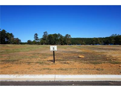 Residential Lots & Land For Sale: 396 Country Club Lane
