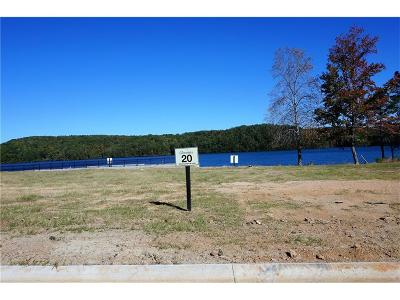 Lake Arrowhead Residential Lots & Land For Sale: 817 Blue Heron Cove