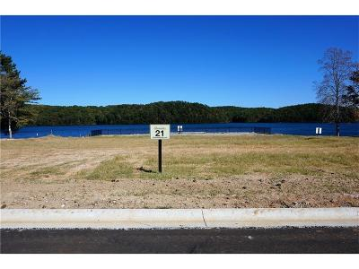 Lake Arrowhead Residential Lots & Land For Sale: 815 Blue Heron Cove