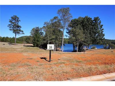 Lake Arrowhead Residential Lots & Land For Sale: 801 Blue Heron Cove