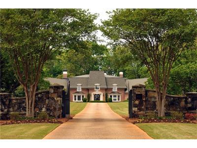 Snellville Single Family Home For Sale: 4527 Shiloh Ridge Trail