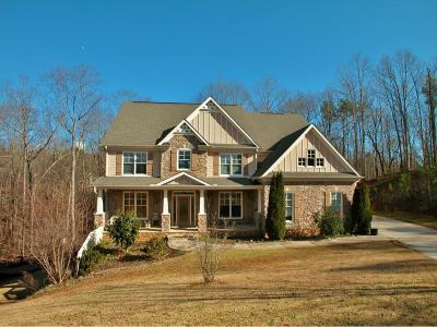 Braselton Single Family Home For Sale: 439 Juniper Court