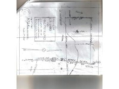 Douglas County Residential Lots & Land For Sale: 00 Post Road