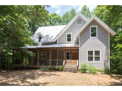Dawsonville Single Family Home For Sale: 117 River Valley Trail