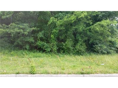 Cartersville Residential Lots & Land For Sale: 458 Waterford Drive