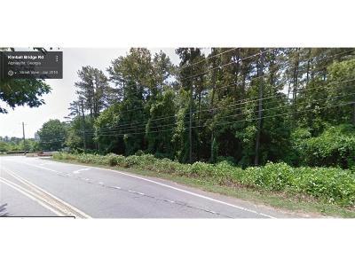 Alpharetta Residential Lots & Land For Sale: 00 Kimball Bridge Road