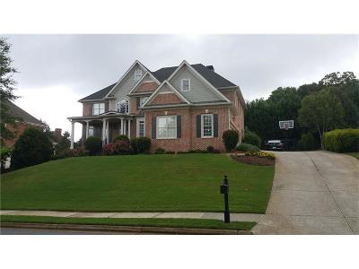 Snellville Single Family Home For Sale: 2057 Chambord Way