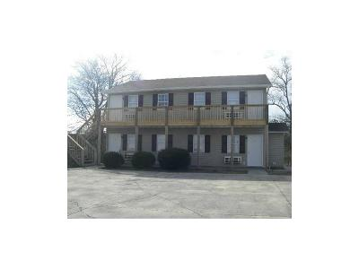 Adairsville Multi Family Home For Sale: 113 Hill Street