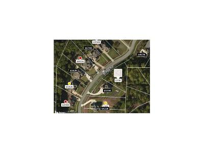 Alpharetta, Cumming, Johns Creek, Milton, Roswell Residential Lots & Land For Sale: 6870 Bragg Road