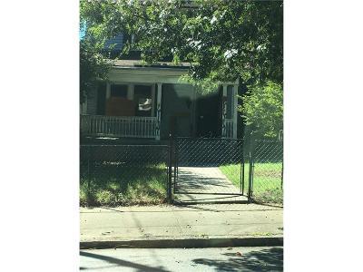 Single Family Home For Sale: 549 Angier Avenue NE