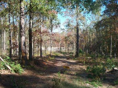 Coweta County Residential Lots & Land For Sale: Ga Highway 85 Tract 13