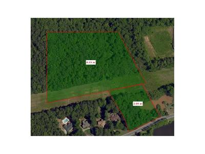 Coweta County Residential Lots & Land For Sale: 205 Springwater Chase