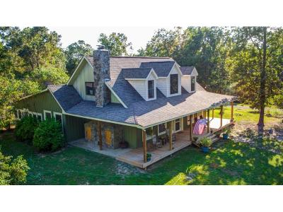 Bartow County Single Family Home For Sale: 200 Sheila Ridge Road