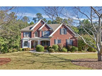 Loganville Single Family Home For Sale: 310 Grove Ridge Drive