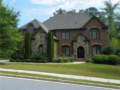 Buford Single Family Home For Sale: 2942 Springbluff Lane