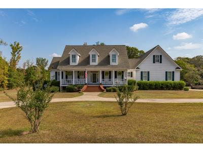 Madison Single Family Home For Sale: 2070 Godfrey Road