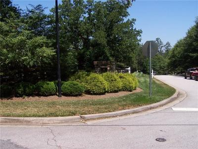 Residential Lots & Land For Sale: Bakers Ferry Road